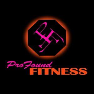 profound fit logo