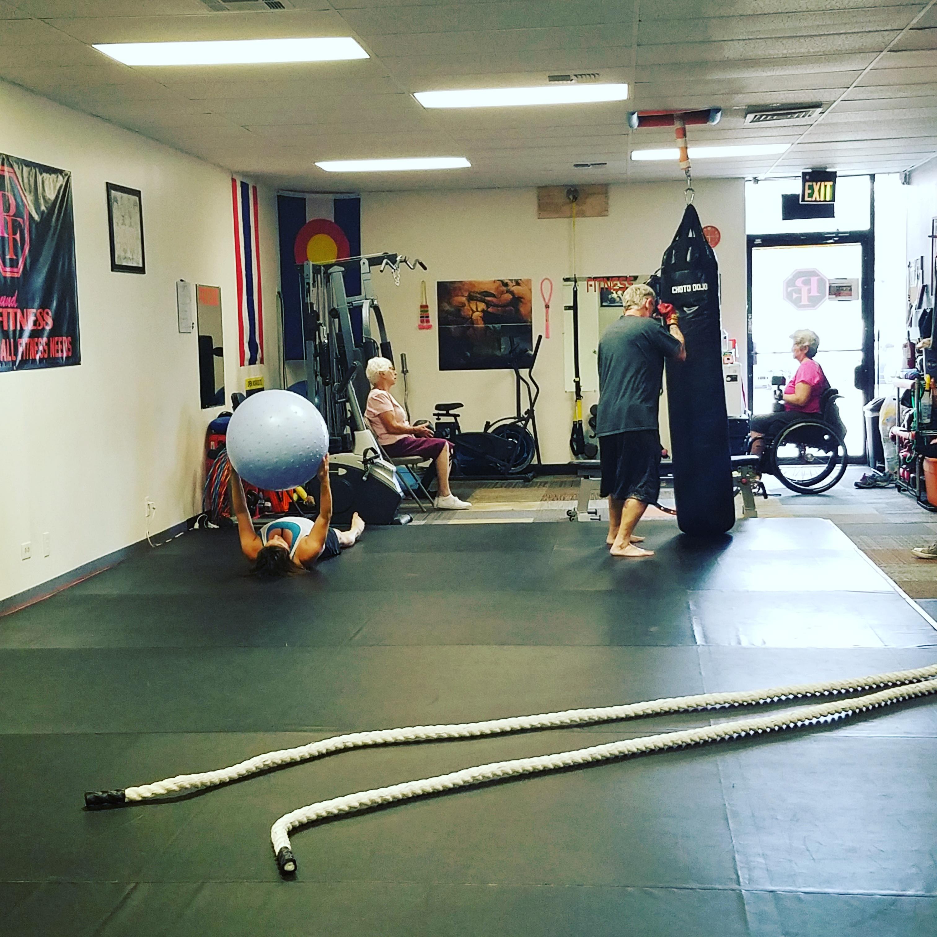 restorative-training