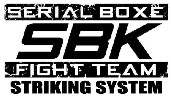Serial boxe SS
