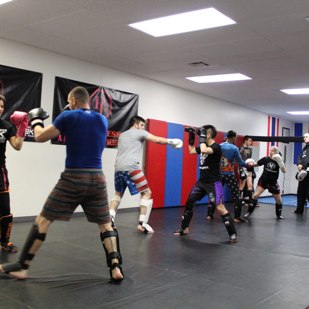 kickboxing photo 2
