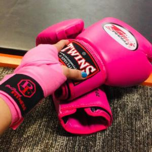 PF wraps and glove pic