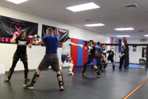 kickboxing photo 2
